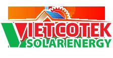 logo vietcotek solar