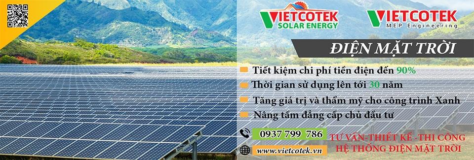 vctenergy lắp đặt điện năng lượng mặt trời chuyên nghiệp